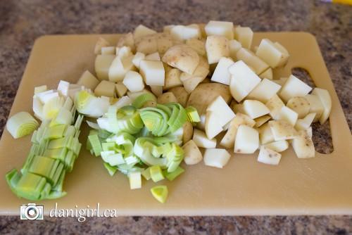 Potato bacon leek soup (2 of 7)