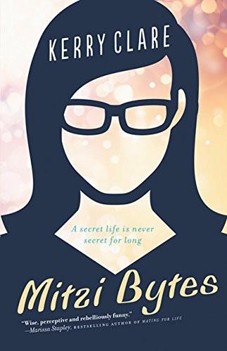 Mizti Bytes, a book