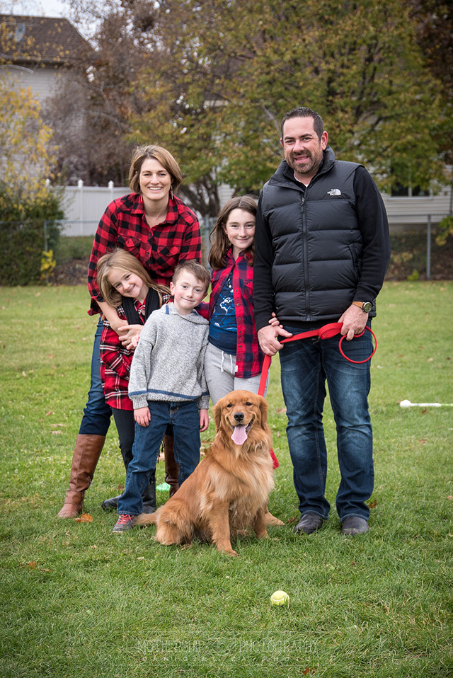 Ottawa family and dog photography